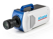 Kirana ultra high-speed video system