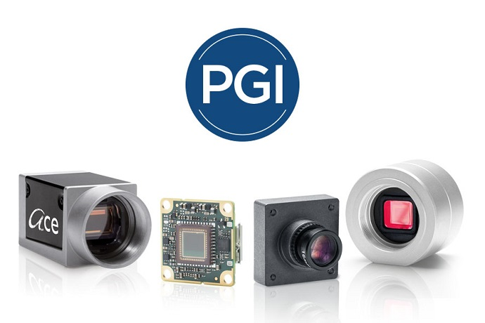 Basler Introduces New In-camera Image Optimization PGI