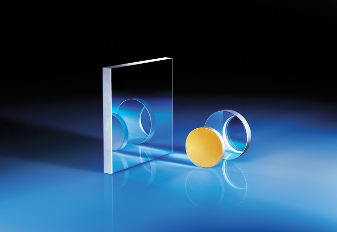 TECHSPEC® First Surface Mirrors