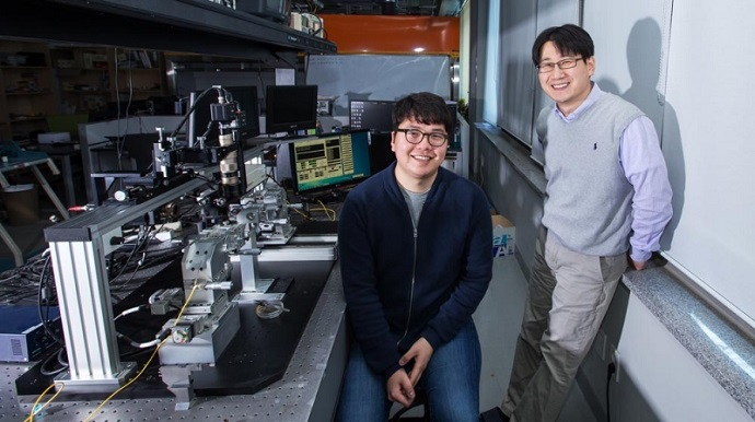 UNIST to Engineer Ultracompact Si-based Photonic Resonators