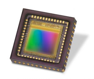 e2v unveils new version of the Sapphire 2-megapixel CMOS image sensor