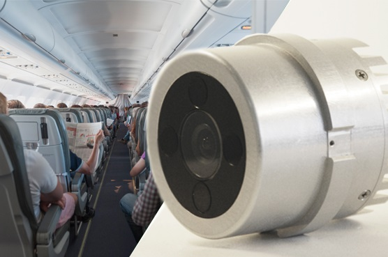 Flight Eye  – Full HD Cameras for all aircraft applications.