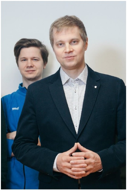 Joonas Govenius and Mikko Möttönen