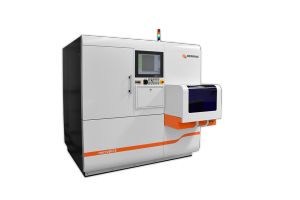 The microDICE™ laser micromachining system from 3D-Micromac supports volume production of high-power diodes.
