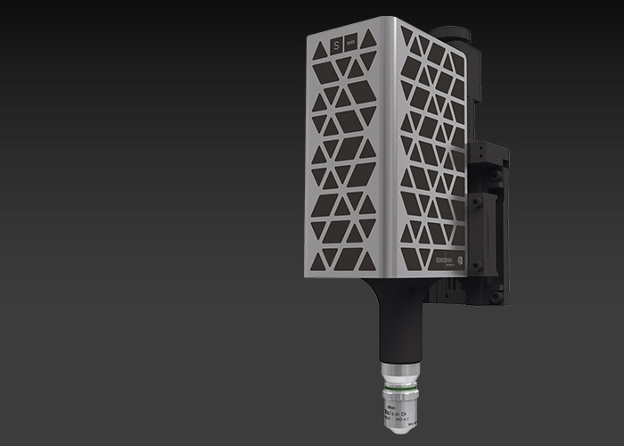 Sensofar Metrology has released a new high-speed non-contact 3D surface sensor – the S onix.