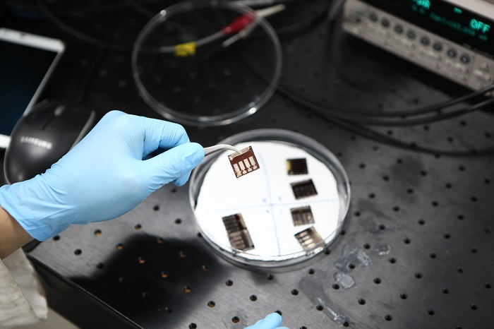 Next generation perovskite solar cell with improved the efficiency and stability