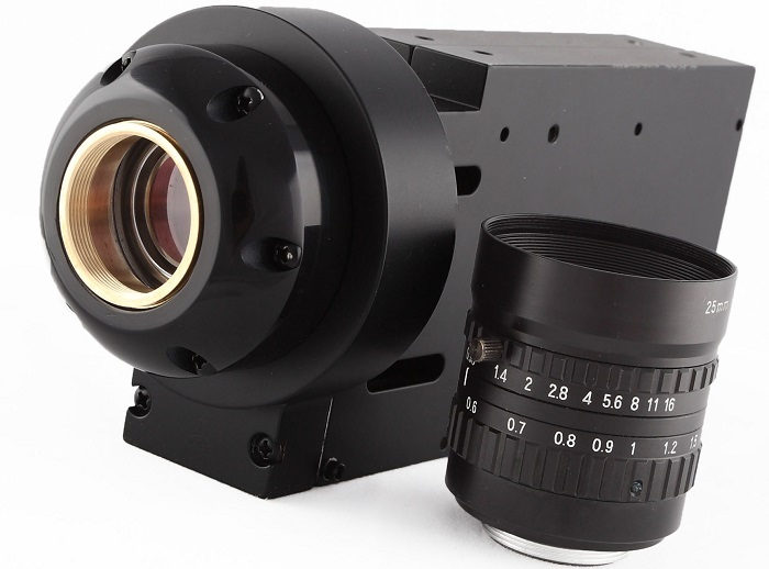 PHOTONIS Introduces a Single Photon Counting Camera