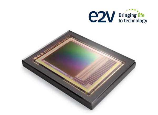 e2v Advanced CMOS Image Sensor Solutions Now Available with New State-of-the-Art TowerJazz Technology