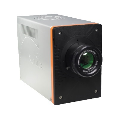 New cooled MWIR camera – Tigris-640