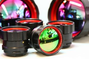 StingRay Optics lenses