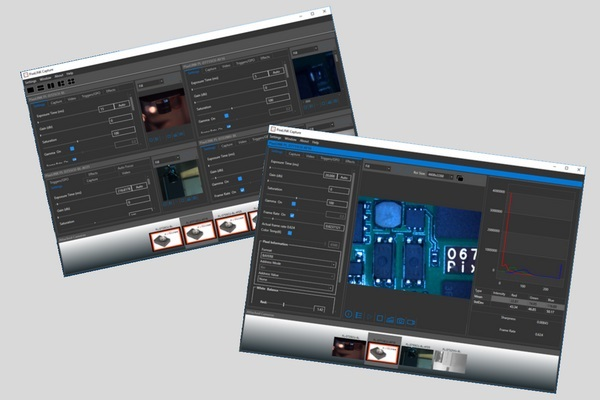 PixeLINK Capture Software