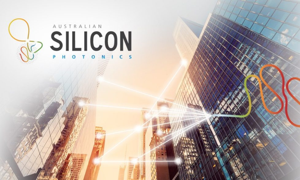 Australian Silicon Photonics