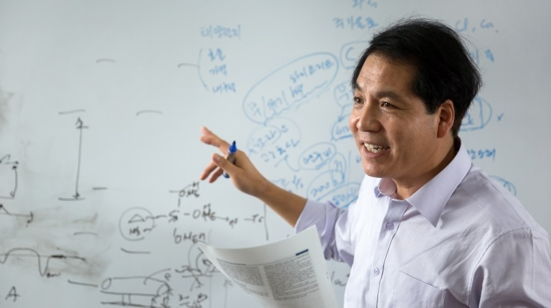 The work by Distinguished Prof. Sang-Il Seok of Energy and Chemical Engineering has been published in the prestigious journal Science