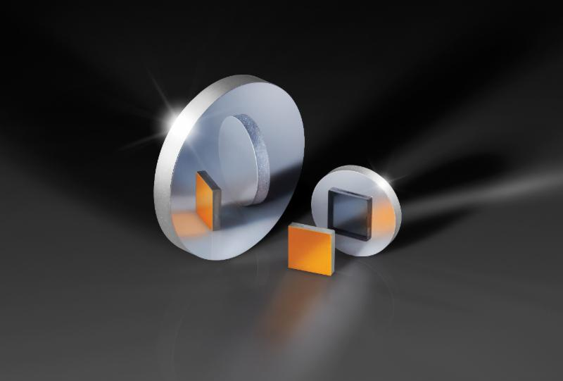 TECHSPEC® λ/20 First Surface Mirrors