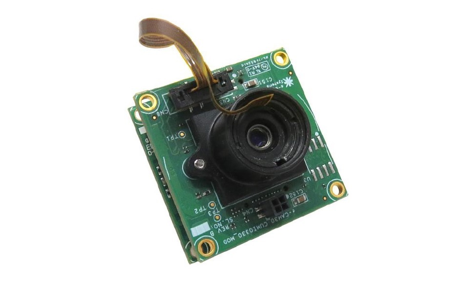 See3CAM_30 USB 3.0 Camera with Liquid Lens