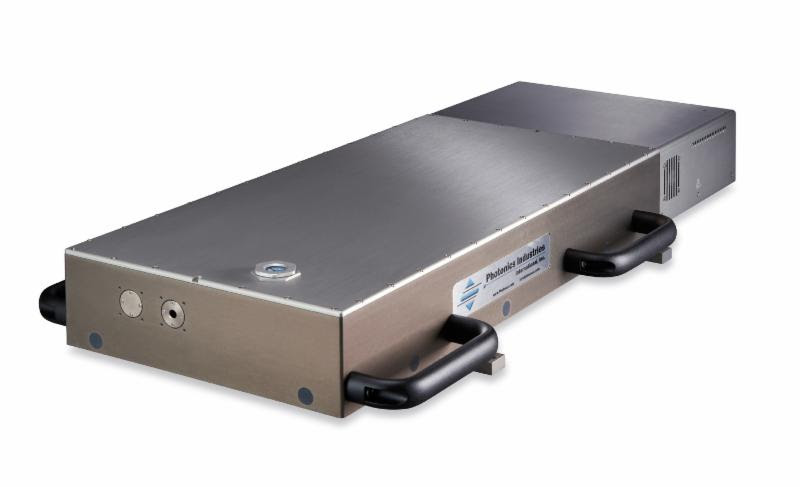 Photonics Industries SN Series High Power Sub ns Laser