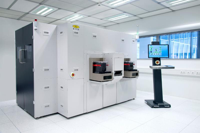 EV Group's next-generation laser debonding solution