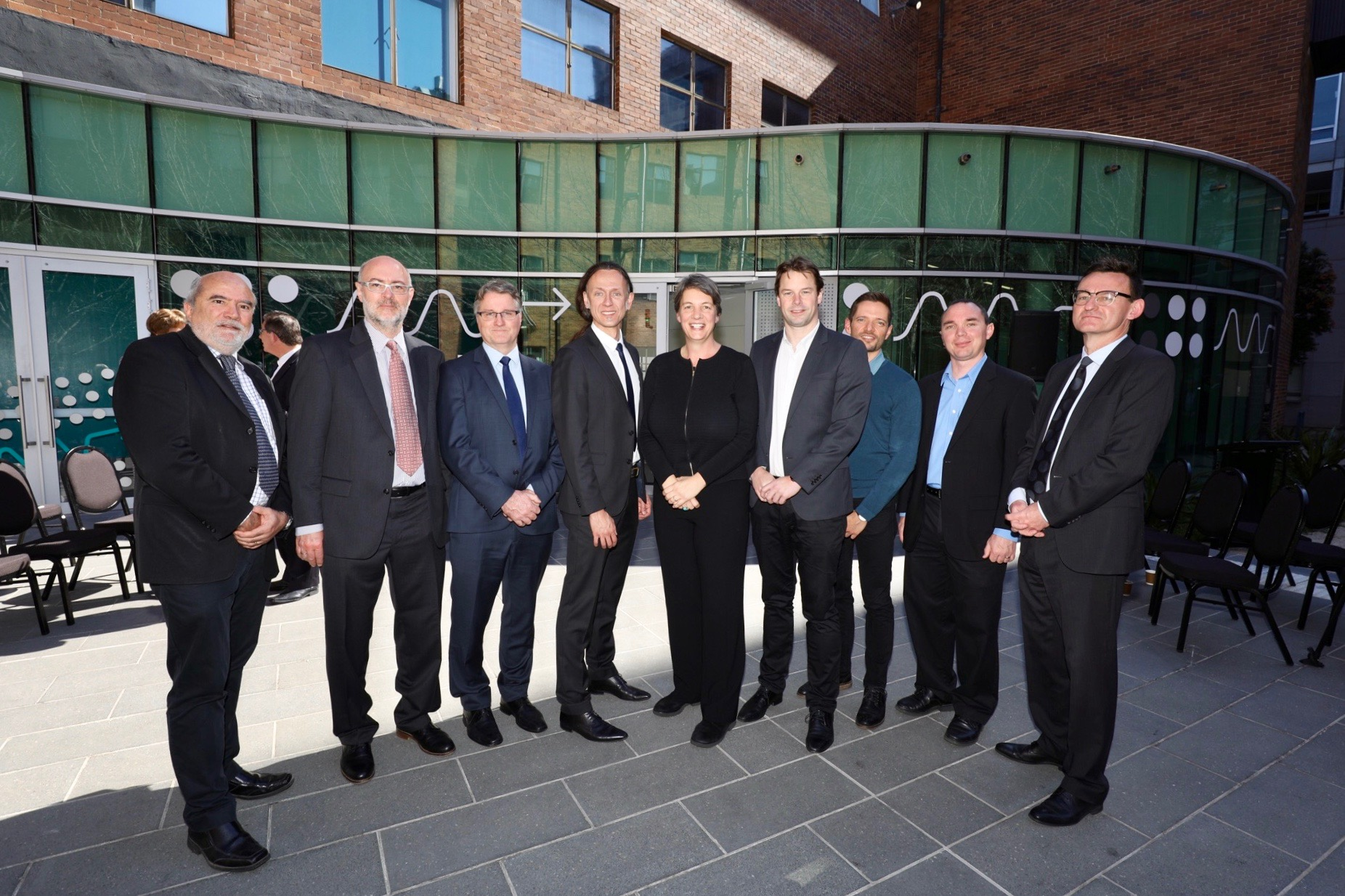 Silicon Quantum Computing Pty Ltd research leadership team