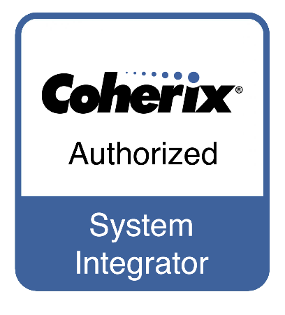 Coherix Inc. logo