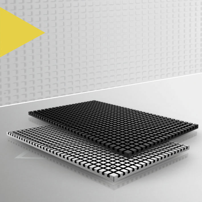 OWIS® new grid boards