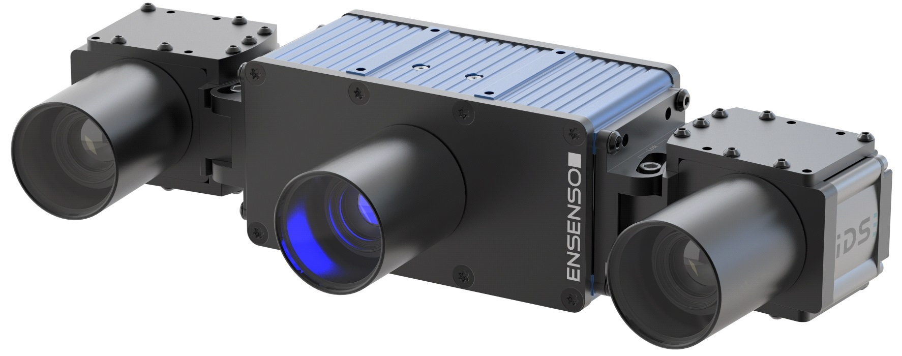 New models of the Ensenso X 3D camera