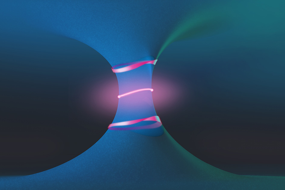 New exotic phenomena seen in photonic crystals