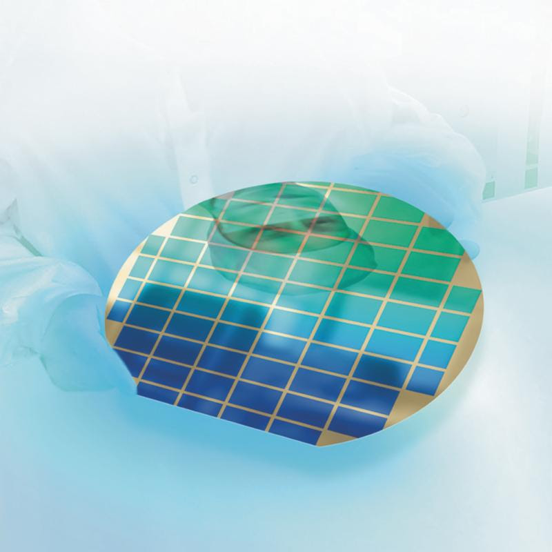 Testing CMOS image sensors on a wafer-size scale is not easy because of the challenges of creating uniform illumination over a large area