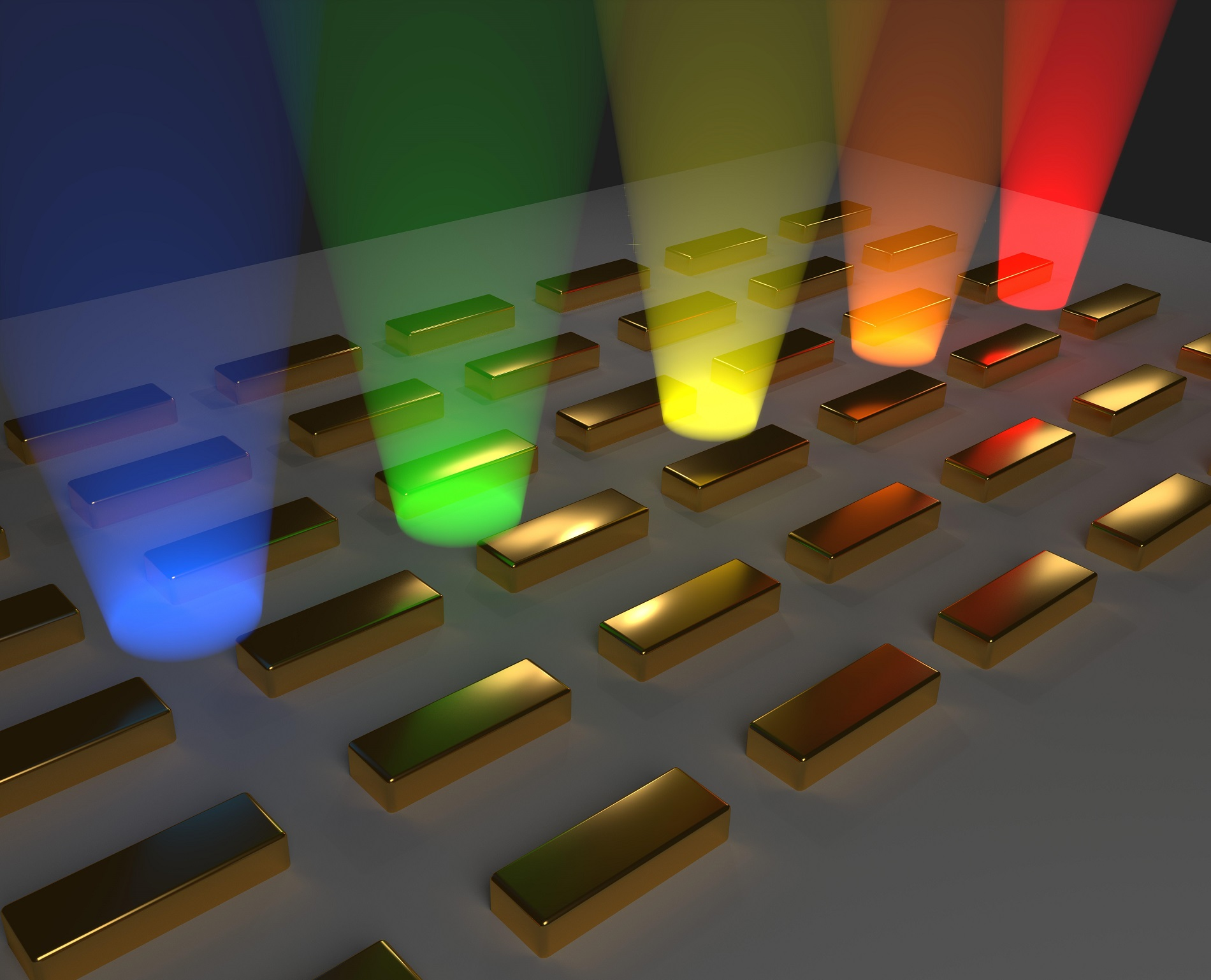 A new Bose–Einstein condensate created at Aalto University
