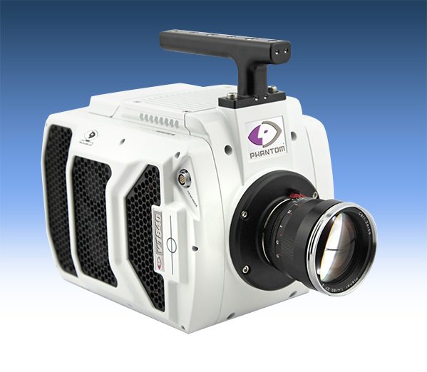 Phantom v1840 High Speed Camera